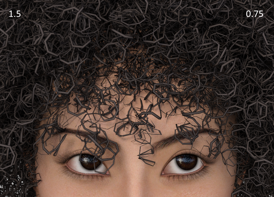 facegen additional hair models download