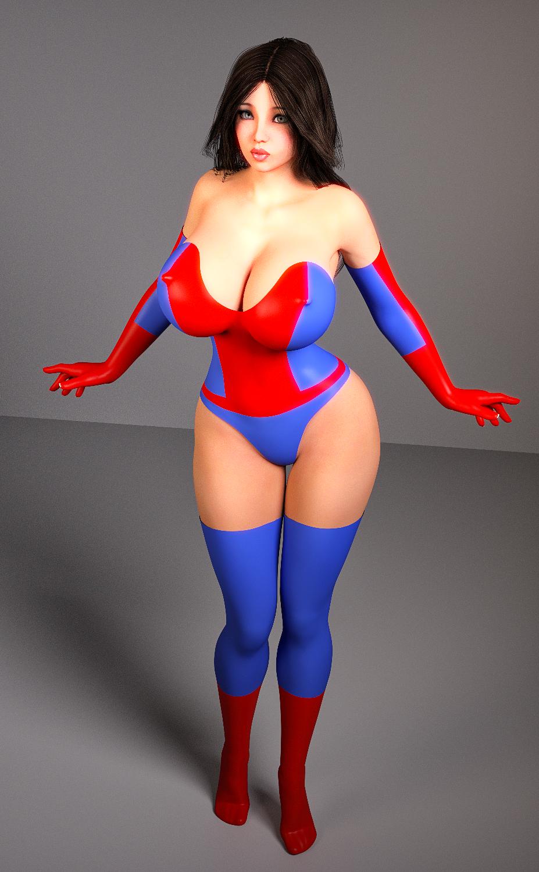 Spiderchick