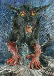 Beast by Taski-Guru