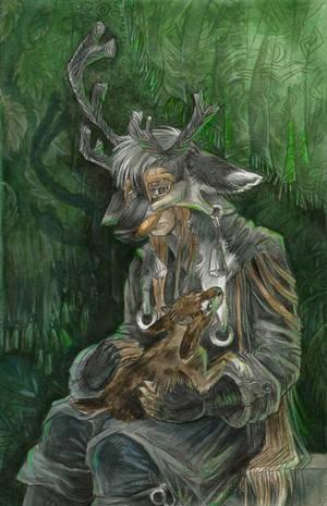 DeerSet by Taski-Guru