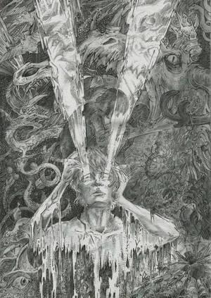 The Sleep of Reason Produces Monsters by Taski-Guru