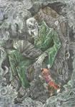 Beelzebub Preposteror by Taski-Guru