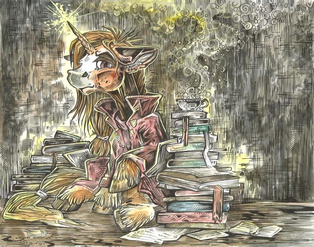 BookWorm by Taski-Guru