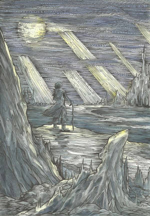 Shadow Of Silence by Taski-Guru