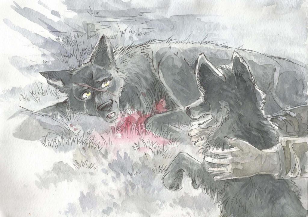 WolfSong by Taski-Guru