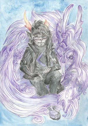 Under Guardianship by Taski-Guru