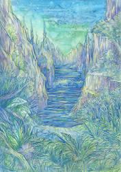 Neverland by Taski-Guru