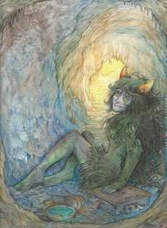 Heritage of the Sufferer by Taski-Guru