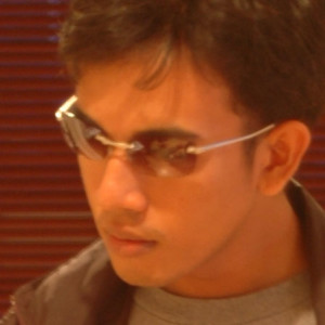 auruster's Profile Picture