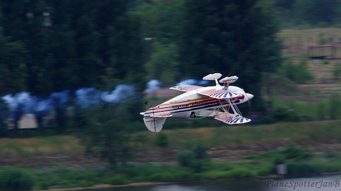 Piknik Lotniczy Plock 2011 by PlaneSpotterJanB