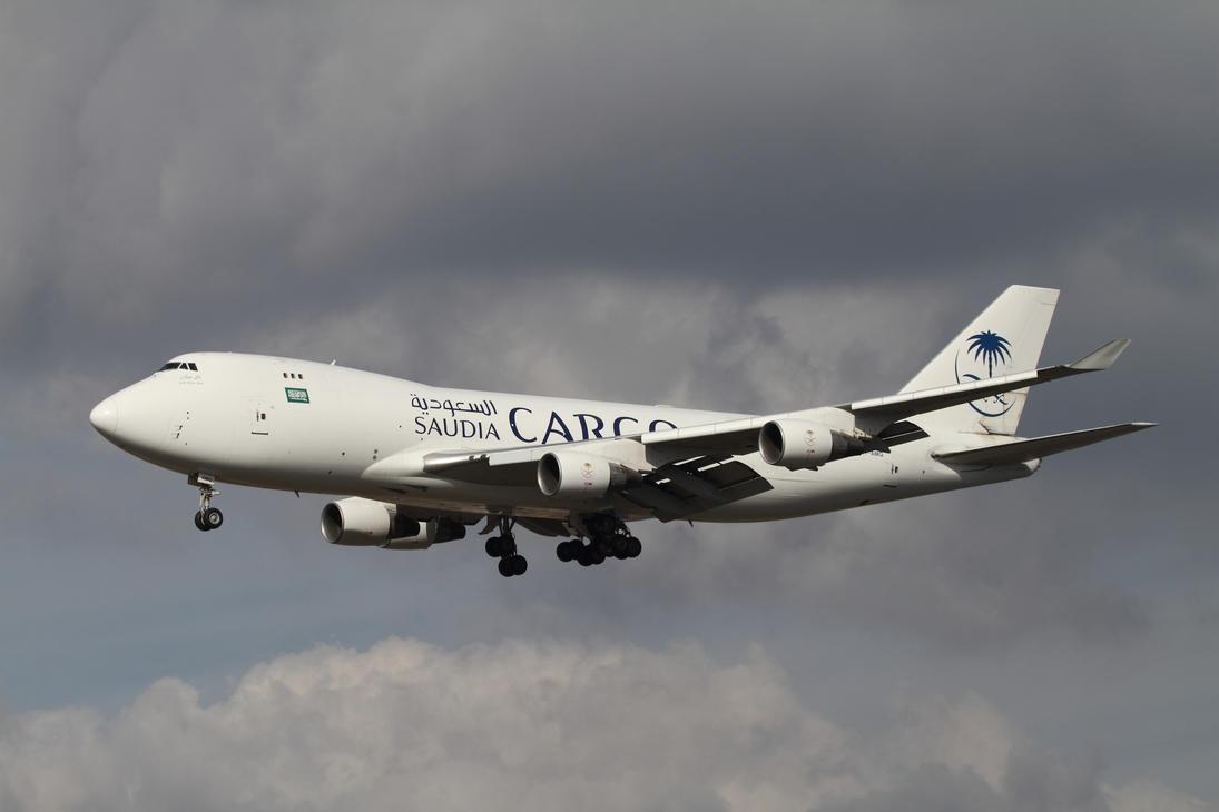 Boeing 747-412F/SCD by PlaneSpotterJanB