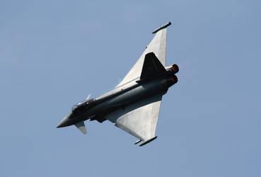 EF2000 Eurofighter Typhoon