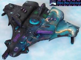 Tau Barracuda by Atropos907
