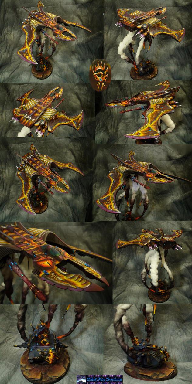 Eldar Vampire Hunter: Death by Atropos907