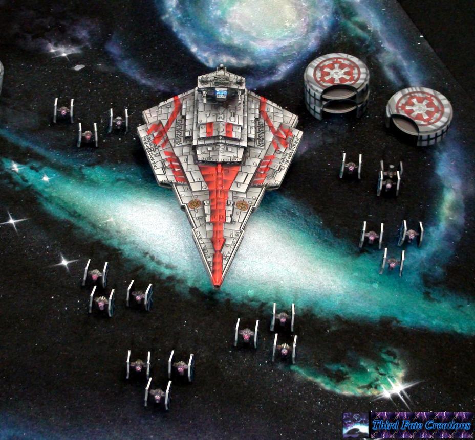 VSD Relentless: SW Armada 1 by Atropos907