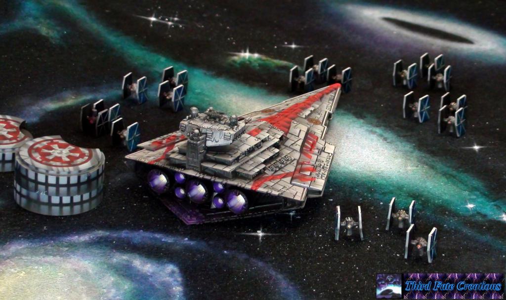 VSD Relentless: SW Armada 3 by Atropos907