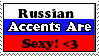 Sexy Russian Accent Stamp by Hazel-Almonds