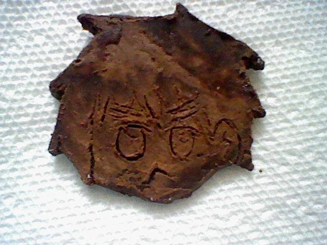Iggy Chocolat by Hazel-Almonds