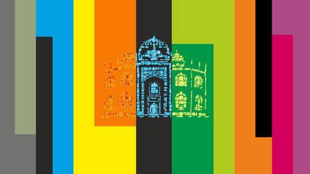 Mayan Taj