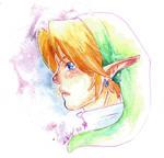 Our dearest fairy boy