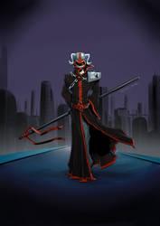 DU Challenge: Grim GLOB