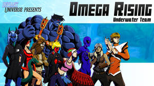 DU: OMEGA RISING by VexVersion