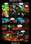 DU: HEROES UNITED PAGE 3-2