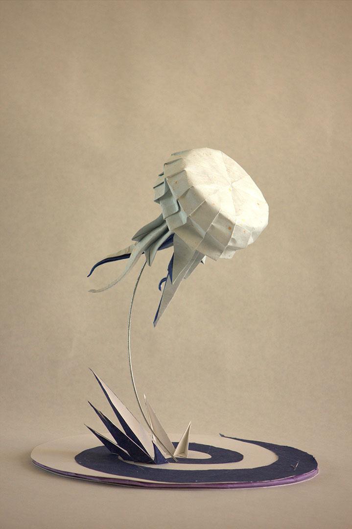 A Splash of Jelly by ObeseRhino