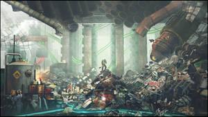 Inside Every Recycle Bin ..