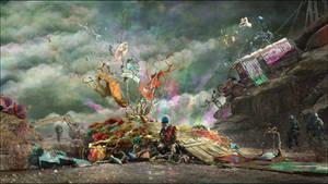 Disintegration - Memory Lane