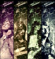 Led Zeppelin Tribute by PSSJ