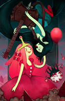 Bubbline by Aleigh-B