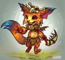 Gnar! by Aleigh-B