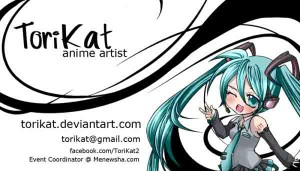 torikat's Profile Picture