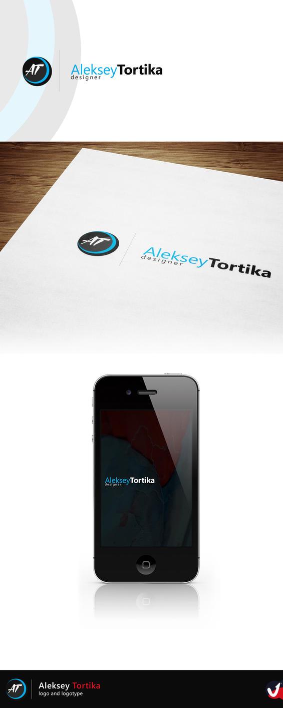 Aleksey Tortika by VD-DESIGN