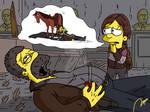 The Last of Springfield - Heavyweight *SPOILER*