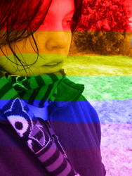 She's A Rainbow part 2 by Deppfan77