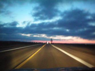 The Road Ahead by Deppfan77