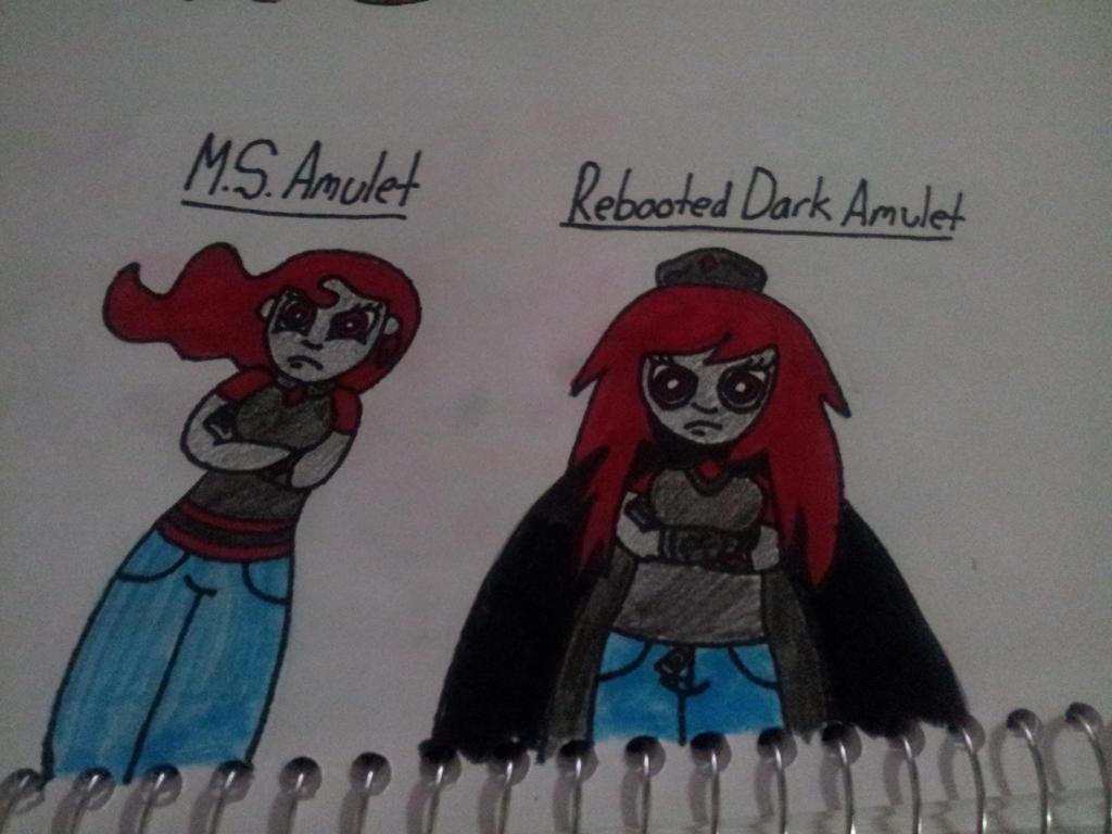 Darks by DAQueenRuler