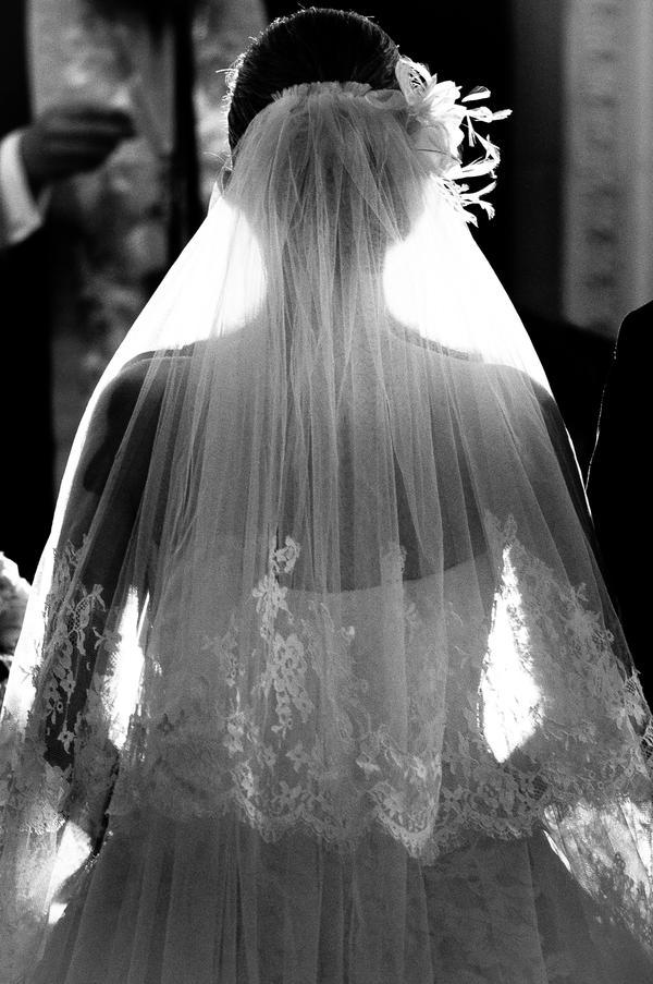 Bride by GlueR