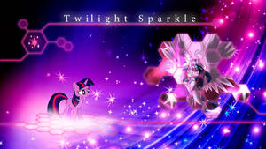 Twilight Sparkle Wallpapers [Remake]