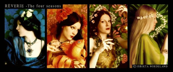Reverie - The 4 seasons