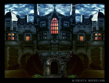 no 1 - The castle of evil