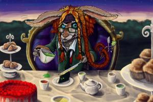 TheMarch-Hare's Profile Picture
