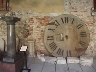 Ancient artefacts
