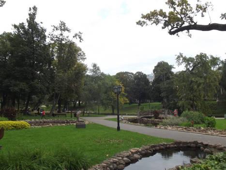 Riga's Park