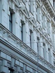 Riga's buildings
