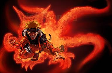 Naruto: What lies beneath by Risachantag