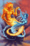 Original: Fire and Ice