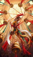 Original: El Pendulo by Risachantag